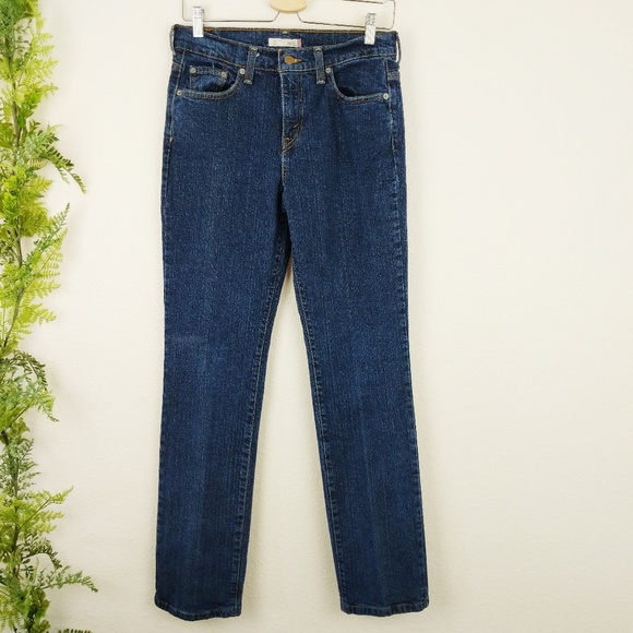 bda2c90be53 Levi's Jeans   Vintage Levis 505 Straight Leg High Rise 6m   Poshmark